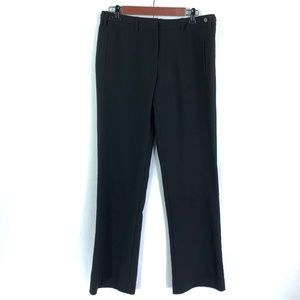 The Limited Women's Cassidy Fit Black Trouser
